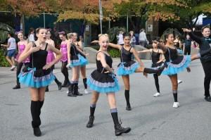 Caulfield School of Dance 2