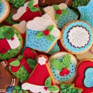 Save the Date: Dec. 5, CSD Outdoor Christmas Market!