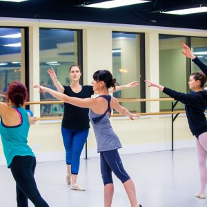 Adult Dance Classes in Port Moody