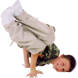 NEW! Breakdancing for Kids at CSD in Port Moody