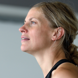 Crystal Pite, Caulfield School of Dance September Guest