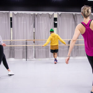 Dance Classes for Adults in Port Moody