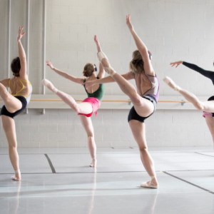 Ballet Kelowna April 17 Livestream!