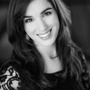 Rebecca Collins – Summer Intensive Guest Teacher