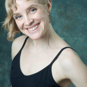 Catherine Andersen – Summer Intensive Guest Teacher