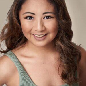 Celine Dimzon – Summer Intensive Guest Teacher