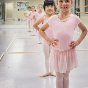 Dance classes for ages 2-18 in Port Moody